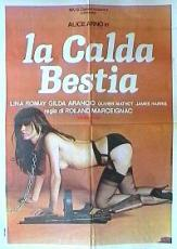 Lina romay pamela stanford celestine maid at your service - 1 part 7
